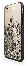Étuis, housses et coques métalliques métalliques Pour iPhone X pour téléphone mobile et assistant personnel (PDA)