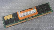 2GB Hynix HYMP525B72BP4N2-C4 AB-A PC2-4200F 2Rx4 DDR2 FB-DIMM ECC Server Memory