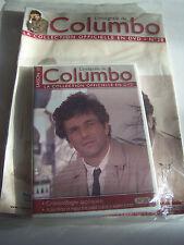 L ' INTEGRALE DE COLUMBO  , 1 DVD + FASCICULE NEUF SOUS BLISTER . SAISON  10