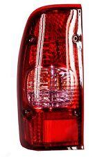 Luz Trasera Mazda B2500 03+ lámpara de cola camioneta carea LH N/S Lente E Marcado