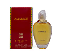 Amarige by Givenchy for Women 3.3 oz EDT Spray NIB AUTHENTIC