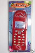 Frontcover für Nokia 6110 Delfin rot
