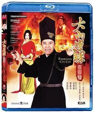 "Stephen Chow ""Forbidden City Cop"" Carina Lau Carman Lee HK 1996 Blu-Ray"