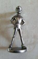 Monopoly Disney Edition Peter Pan Pewter Token Mover Slider Replacement Part