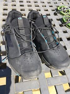 Crankbrothers Mallet E Lace Shoes Size 42