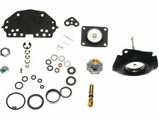 For 1965-1967 Jeep J2700 Carburetor Repair Kit SMP 19828KN 1966