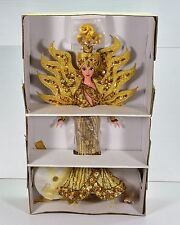 Goddess of the Sun Barbie Doll 1995 By Bob Mackie
