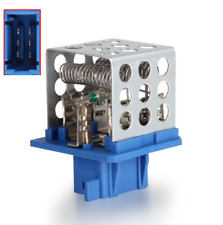 Motor Heater Blower Fan Resistor  For Peugeot 206 CC SW Citroen Xsara C5 6450EP