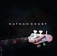 Nathan East - Nathan East [CD]