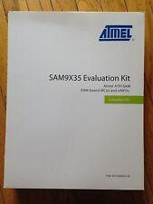 New - Atmel SAM9X35-EK Evaluation kit