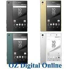 "NEW Sony Xperia Z5 E6683 Dual 32GB 23MP 5.2"" 4G LTE Unlocked Phone 1 YrAuWty"