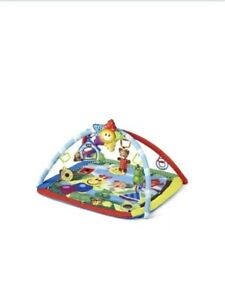 Baby Einstein Activity Gym Playmat Caterpillar And Friends