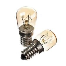 BELLING  2 x 15w  Oven Lamps / Cooker Light Bulbs 240v SES E14 300 Degree