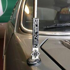 BMW Telefunken Radio Antenna Mast Fits E21 E30 E9 3.0 Bavaria M3 Alpina Motorola