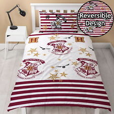 Harry Potter Muggles Single Duvet Cover Set Bedding Official