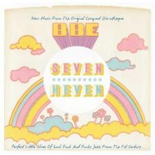 SEVEN HEVEN - PERFECT LITTLE SLICES OF SOUL, FUNK AND FUNKY JAZZ (NEW/SEALED) CD