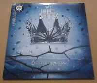 WHITE EMPRESS Rise Of The Empress 2014 UK 180 gram vinyl LP + MP3 SEALED