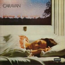 CARAVAN - For Girls Who Grow Plump In The Night (reissue) - Vinyl (gatefold LP)
