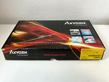 5 Racks Of Axygen Vt 384 70ul R Agilent Velocity 11 V Prep Robotic Pipet Tips