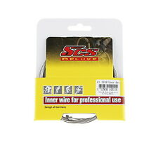 SCS W1.1KSS Ultra Slick Road MTB Bike Derailleur Shift Inner Wire Cable 1pr