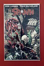 Spawn 265 A McFarlane movie scarce HTF low print run rare Ant 1st printing