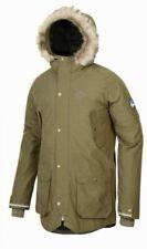 Picture Orgánico Clothing Kodiak Esquí/Snowboard / Street Chaqueta Hombre Caqui