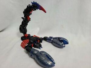 TRANSFORMERS Vintage Original Beast Wars Scorponok!!!!