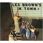 Les Brown - 's In Town! (2007)