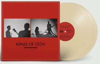 Kings Of Leon – When you see yourself Limited Edition  Cream 2 Vinyl LP NEU