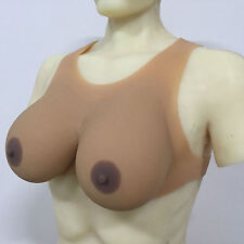 H Cup Simulation Full False Breasts Big Boobs Artificial Silicone Breast 3200g