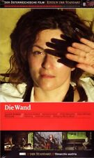 DIE WAND (Martina Gedeck, Karlheinz Hackl, Ulrike Beimpold) NEU+OVP