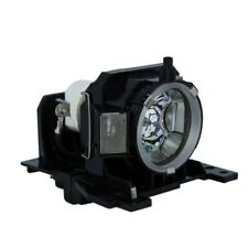 Hitachi DT00911 Compatible Projector Lamp With Housing