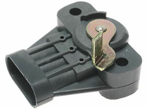 For 1987-1990 Chevrolet Blazer Throttle Position Sensor SMP 16183QD 1988 1989