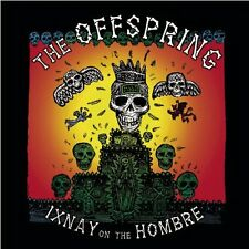 Offspring : Ixnay on the Hombre CD (1997)