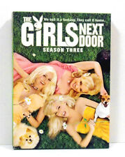 The Girls Next Door Season 3 DVD Hefner Holly Madison Kendra Wilkinson Bridget