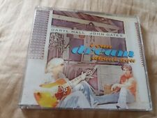 Daryl Hall & John Oates cd single I Can Dream About You CDUWR 1 New