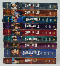 Smallville Staffel 1, 2, 3, 4, 5, 6, 7, 8, 9 ( DVD )