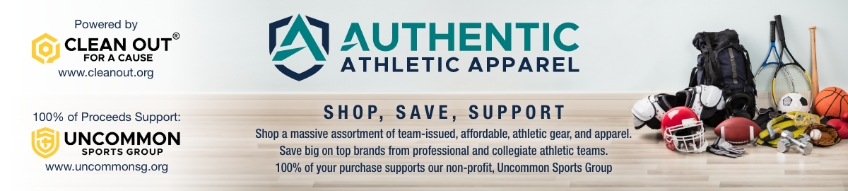 AuthenticAthleticApparel