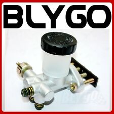 Hydraulic Brake Master Cylinder 150cc 250cc 300cc Quad Dirt Bike ATV Dune Buggy