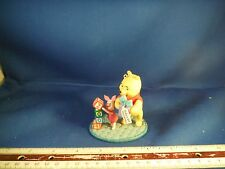 Disney Winnie The Pooh Baby's 1st Christmas Dated 2004