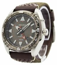 Seiko Prospex Kinetic GMT 100M SUN061P1 SUN061P Mens Watch