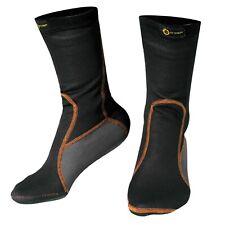 Winter Thermal Textile Underwear Karting Sports Socks Motorcycle Motorbike XXL