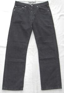 Levis Levi `S Hommes Velours Pantalon W31 L32 Modèle 758 31-32 État Très Bien