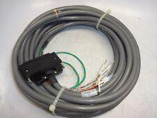 MITSUBISHI QD75MCBL-10M I/O PIGTAIL CABLE 10M