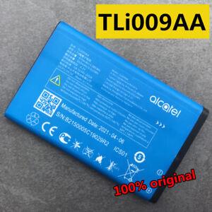 Original 970mAh TLi009AA For Alcatel TLi009AA Mobile Phone Battery