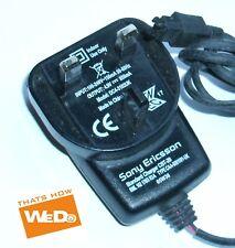 SONY ERICSSON POWER SUPPLY DC4-3102UK 4.9V 850mA UK PLUG