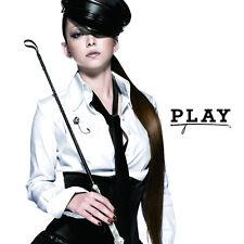 Amuro Namie - Play (Cd+Dvd) [Japan Version]
