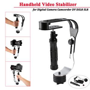 Handheld Video Stabilizer Steadycam for DSLR SLR DV Digital Camera Camcorder DV