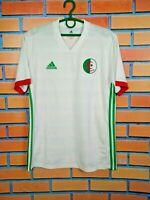 Algeria Jersey 2018 2019 Home MEDIUM Shirt Football Soccer Adidas BQ4519