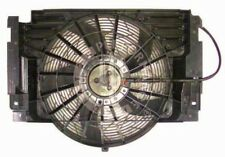 A/C Condenser Fan Assembly Performance Radiator 611850 fits 00-02 BMW X5